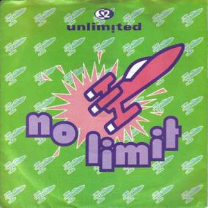 2 Unlimited - No Limit [1992]