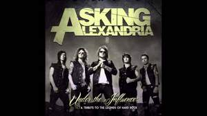 Asking Alexandria - Separate Ways