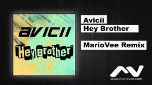 Avicii feat. Dan Tyminski - Hey Brother