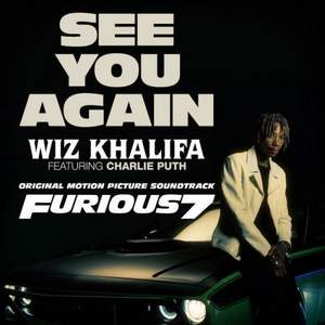 Charlie Puth - See You Again (Piano Version) (Without Wiz Khalifa)