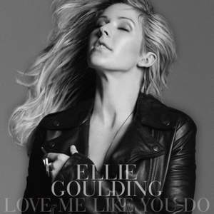 Ellie Goulding ( оригинал ) - Love Me Like You Do