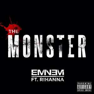 Eminem - Monster Under My Bed