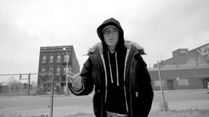 Eminem & Trick Trick - Welcome to Detroit City