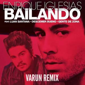 Enrique Iglesias feat. Sean Paul - Bailando (English Version Remix by DJ Caveira)