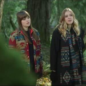 First Aid Kit - Walk Unafraid (R.E.M. Cover) (OST Дикая/Obvious Child)