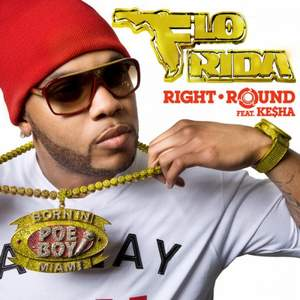 Flo Rida feat. Kesha - Right Round (OST The Hangover)