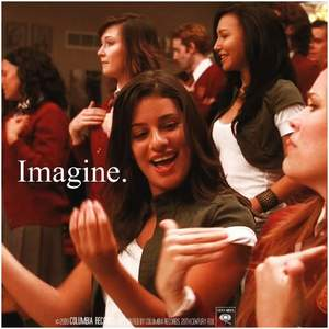 Glee Cast - Imagine (John Lenon cover)