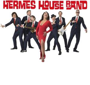 - Hermes House Band - Hit The Road Jack минус
