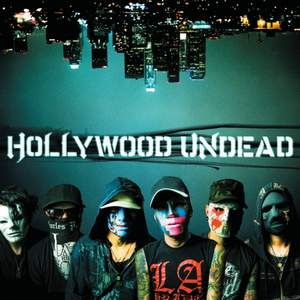 Hollywood Undead - City(Live)