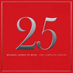 Michael Learns To Rock - Someday [320] (Lyrics)