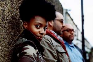 Morcheeba - The Sea [acoustic]