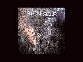 Stone sour monolith скачать mp3