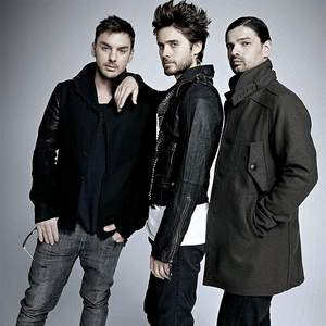 30 Seconds to MARS - Revolution