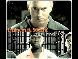 50 Сent, Eminem, Cashis feat. Lloyd Banks - You Don't know