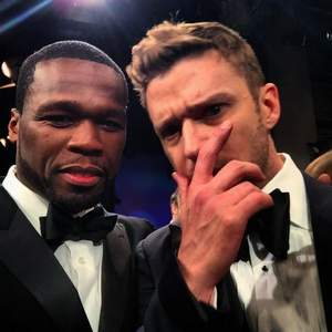 50 Cent feat. Justin Timberlake - AYO Technology