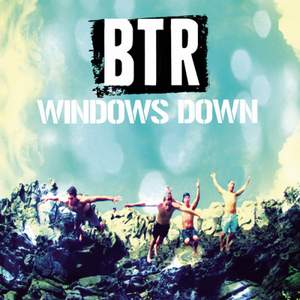 Big Time Rush - Windows Down (Nightcore mix)