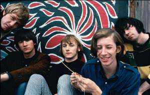 Buffalo Springfield - For What It's Worth [1967]