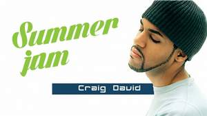 Craig David ft Artful Dodger - Summer Jam