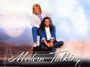 ДОРОЖНОЕ РАДИО - Modern Talking - Brother Louie