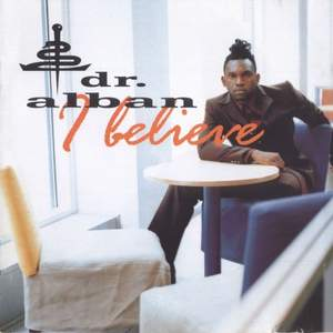 Dr. Alban - I Believe