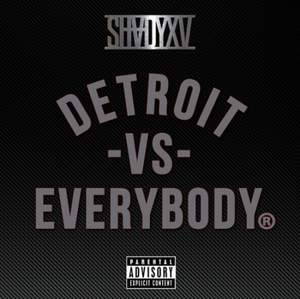 EMINEM - DETROIT VS EVERYBODY EMINEM VERSE by lisstally