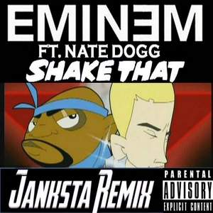 Eminem ft. Nate Dogg - Shake That Ass for me