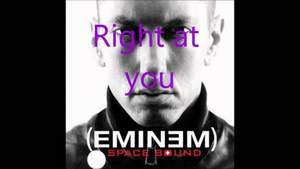Eminem - Space Bound (Instrumental)