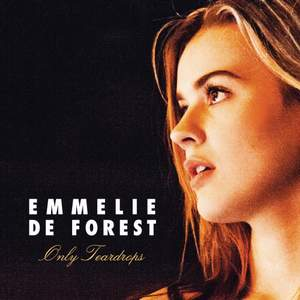Emmelie de Forest - Only Teardrops (ACOUSTIC)