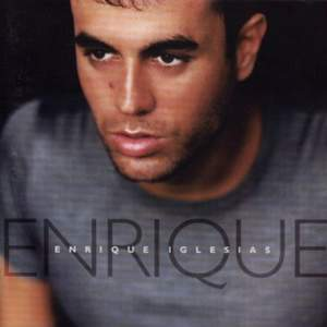 Enrique Iglesias - Be With You (минус)