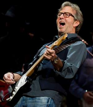 Eric Clapton - Get Lost