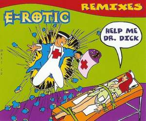 Erotic - Help me Dr. Dick