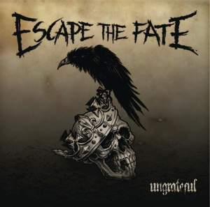 Escape The Fate - One For The Money (Fast)