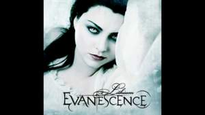 Evanescence - Lithium ( Official Studio A Cappella)