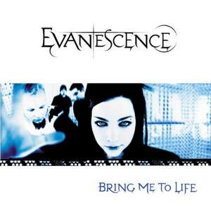 Evanescence - Save Me
