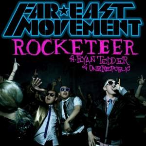 Far East Movement feat. Ryan Tedder - Rocketeer (Bimbo Jones Club Mix)
