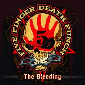 Five Finger Death Punch - The Bleeding акустика