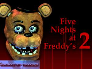 Five Nights at Freddy's - Stay Calm (без слов)