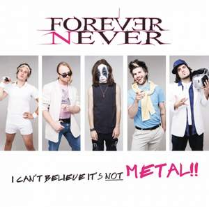 Forever Never - Mr. Boombastic (feat. Benji Webbe of Skindred) (Shaggy cover)