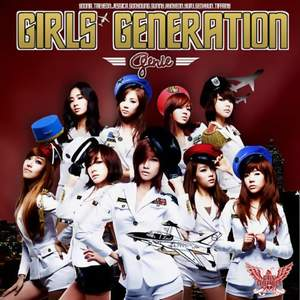 Girls' Generation (SNSD) - Tell Me Your Wish (Genie)