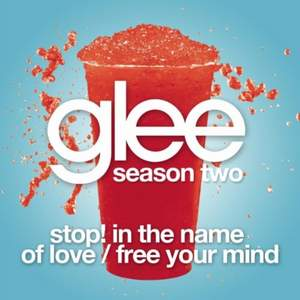 Glee Cast - When You Call My Name