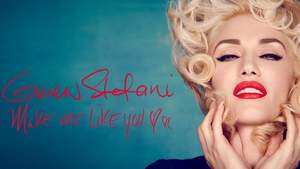 Gwen Stefani - Make Me Like You (Instrumental)