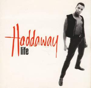 Haddaway - What About Me (Ночное Движение Project Club Mix)