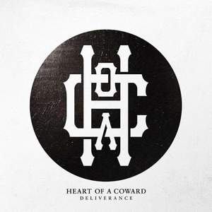 Heart Of A Coward - Shade (Suffer Bitch)