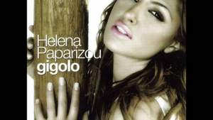Helena Paparizou - Gigolo (English Version)