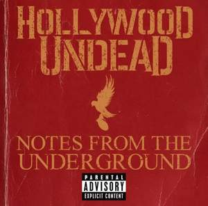 Hollywood Undead - Another Way Out