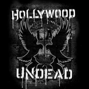 Hollywood Undead - Coming Back Down (Instrumental)
