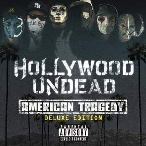 Hollywood Undead - Levitate (Remixed for Shift 2 Unleashed) (2011)