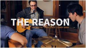 Hoobastank - The Reason (Acoustic Version)