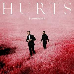 Hurts - Illuminated  mtv live sessions HD
