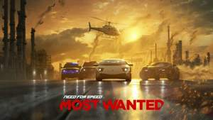 Hush - Fired up (OST NFS Most Wanted)